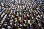 نماز در سایر کشورها
