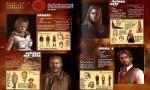 تحلیل بازی Silent Hill و بررسی کابالا (3)