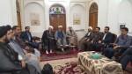 جلسه هم اندیشی هیئت مدیره اتحادیه موسسات قرآنی