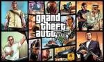 اتومبیل دزدی بزرگ ۵ : Grand Theft Auto V