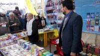 حضور موسسه فرهنگی فلق رایانه اصفهان در نمایشگاه 22 بهمن