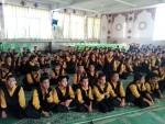 دوره آموزشی سواد رسانه ای در دبستان شاهد امام صادق (علیه السلام) اصفهان