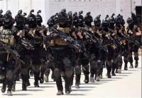 تصاویر رژه نیروهای نظامی