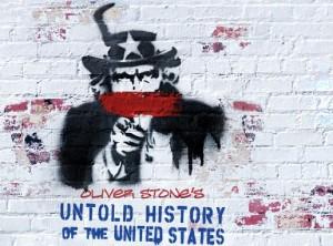 تاریخ ناگفته و مبهم آمریکا