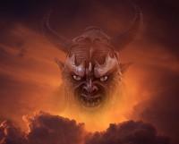 چرا خداوند گناه ابلیس را بعد از آن همه عبادت نبخشید؟!