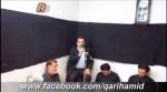 کلیپ رکورد تلاوت قرآن با یک نفس(سوره حمد و آیات ابتدایی سوره بقره)