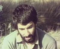 تصاویر سردار شهید سید محمد جهان آرا