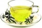 چند خاصیت بسیار مهم از چای کوهی