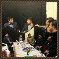 برگزاری جلسه کمیته بازیها و ورزشهای الکترونیک استان اصفهان
