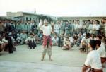 تصاویر ورزش در دفاع مقدس